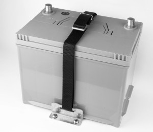 Sutars Battery Mountings